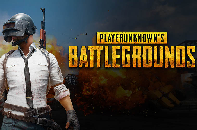 PLAYERUNKNOWN'S BATTLEGROUNDS PUBG SP