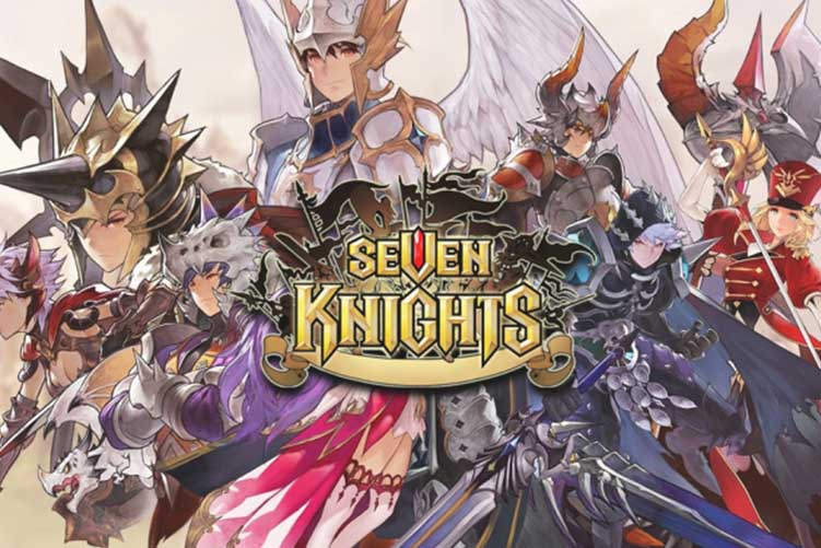 seven-knight-Mobile-Thailand